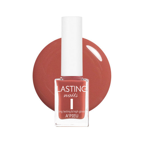 [APIEU] Apieu Lasting Nails [CR02]