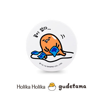 [Holika Holika] Sweet Cotton Pore Powder_Gudetama edition