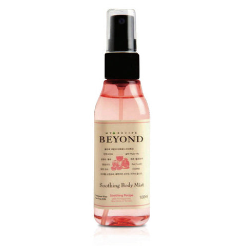 [Beyond] Soothing Body Mist