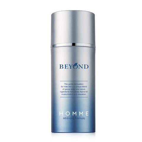[Beyond] Homme All-in-One Formula