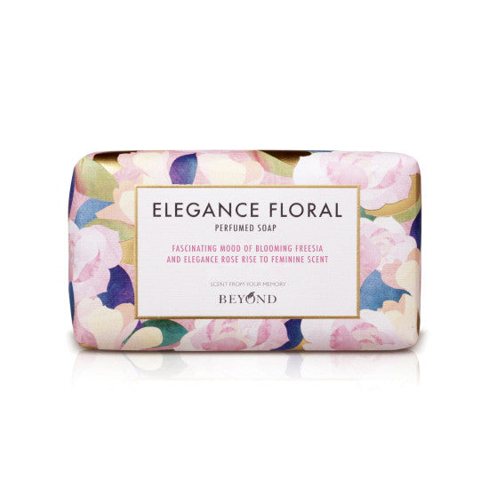 [Beyond] Elegance Floral Perfumed Soap