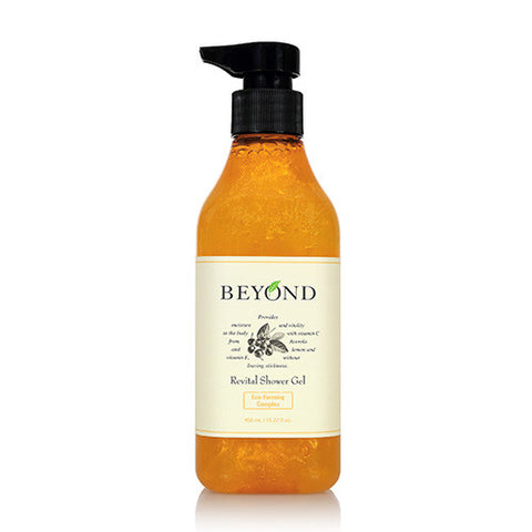 [Beyond] Revital Shower Gel