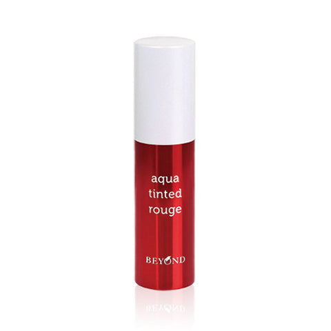 [Beyond] Aqua Tinted Rouge #7 Rose Red