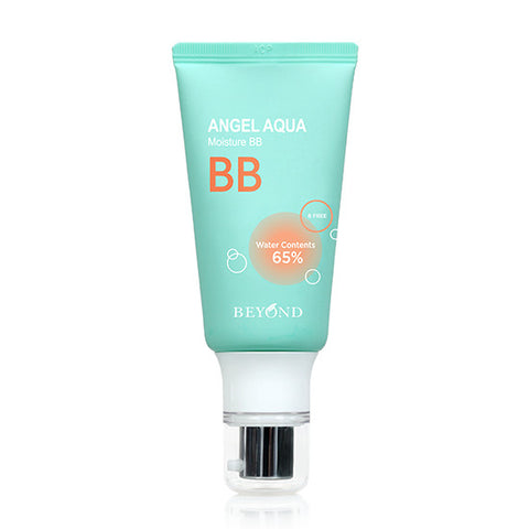 [Beyond] Angel Aqua Moisture BB No. 01 Light SPF 20 PA ++
