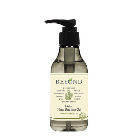 [Beyond] Detox Hand Sanitizer Gel