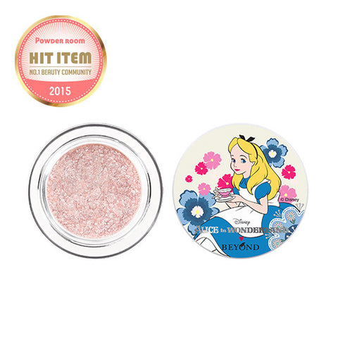 [Beyond] Alice in Glow Cream Shadow #1 Sugar Snow
