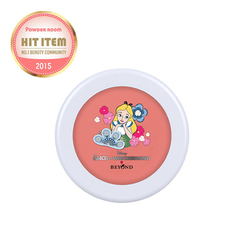 [Beyond] Alice in Glow Lip And Cheek 03