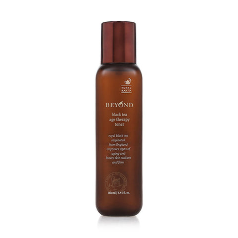 [Beyond] Black Tea Age Therapy Toner