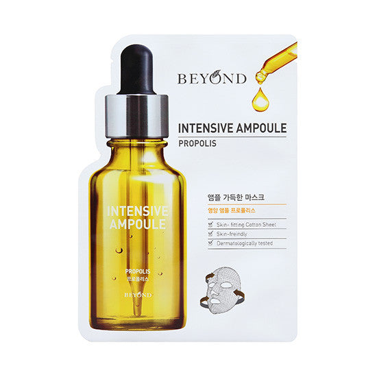 [Beyond] Intensive Ampoule Sheet Mask [Propolis]