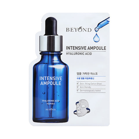 [Beyond] Intensive Ampoule Sheet Mask [Hyaluronic Acid]