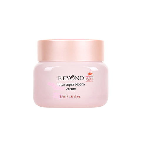 [Beyond] Lotus AQua Bloom Cream