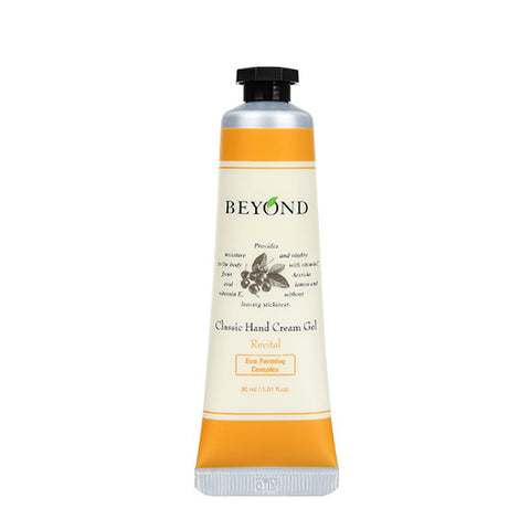[Beyond] Classic Hand Cream Gel Revital