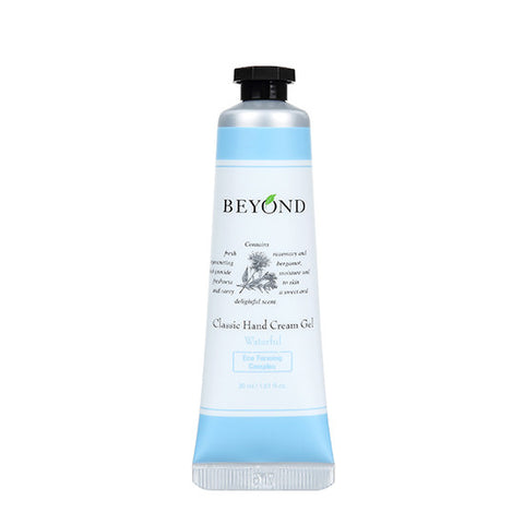 [Beyond] Classic Hand Cream Gel Waterful