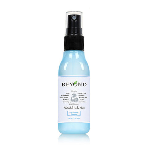 [Beyond] Waterful Body Mist