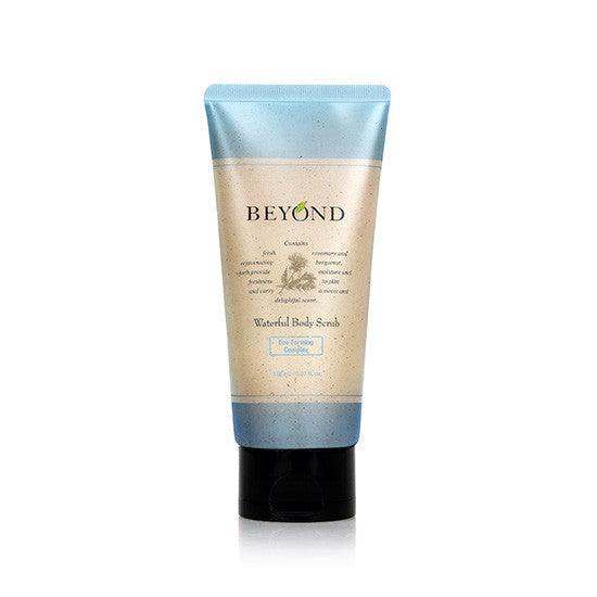 [Beyond] Waterful Body Scrub