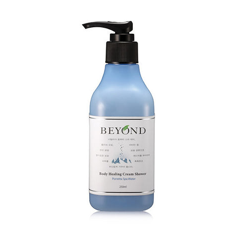 [Beyond] Body Healing Cream Shower