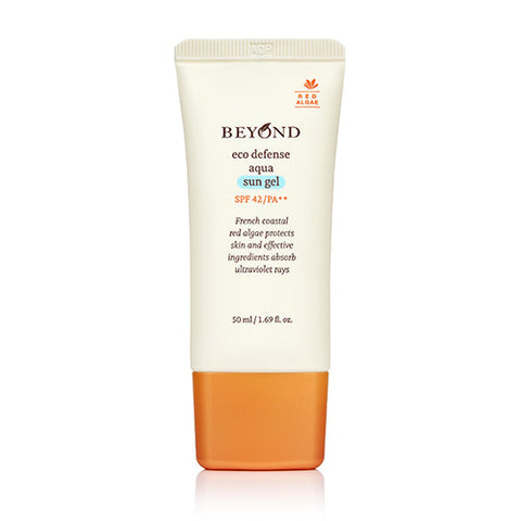 [Beyond] Eco Defense Aqua Sun Gel 50ml