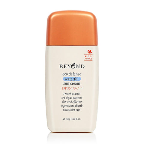 [Beyond] Eco Defense Waterful Sun Cream