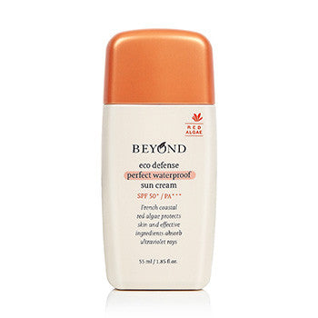 [Beyond] Eco-Defense Perfect Waterproof Sun Cream