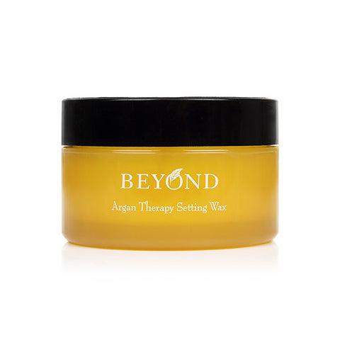 [Beyond] Argan Therapy Setting Wax