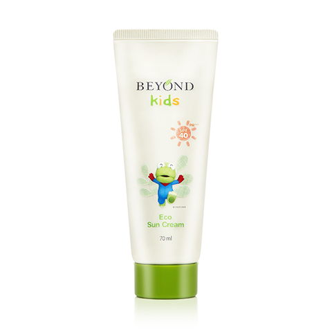 [Beyond] Kids Eco Sun Cream (Ppororo Special Edition)