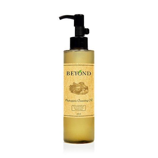 [Beyond] Phytoganic Cleansing Oil