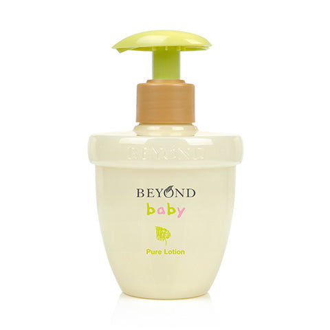 [Beyond] Baby pure Lotion