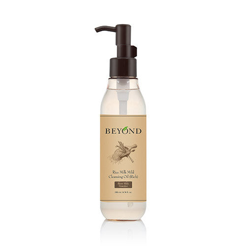 [Beyond] Ricemilk Mild Cleansing Oil (Rich)