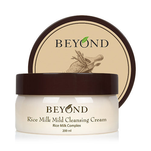 [Beyond] Ricemilk Mild Cleansing Cream