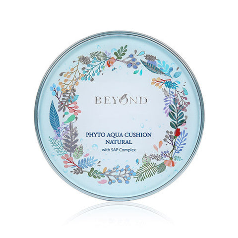 [Beyond] Phyto Aqua Cushion Natural