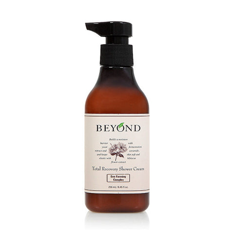 [Beyond] Total Recover Shower Cream