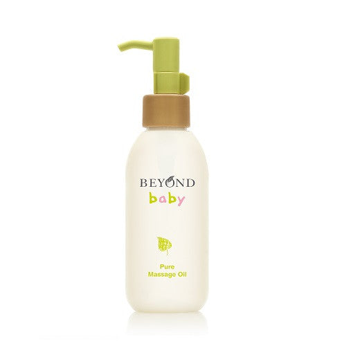 [Beyond] Baby Pure Massage Oil