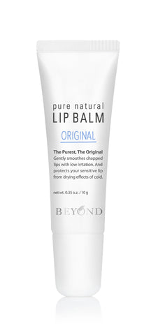 [Beyond] Pure Natural Lip Balm Original