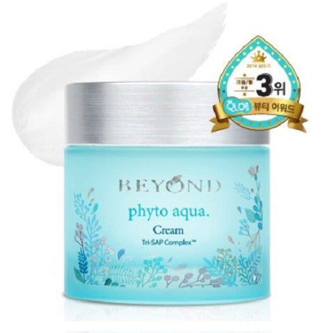 [Beyond] Phyto Aqua Cream