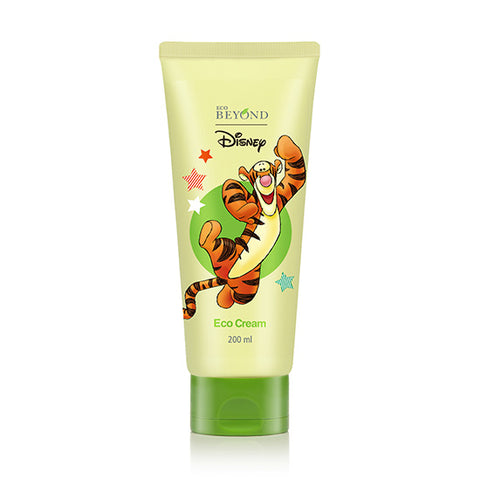 [Beyond] Kids Eco Cream (Disney Tigger )