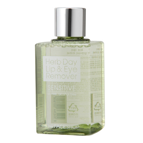 [THE FACE SHOP] Herb Day Lip & Eye Remover
