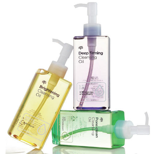 [THE FACE SHOP] Oil Specialist Cleansing Oil
