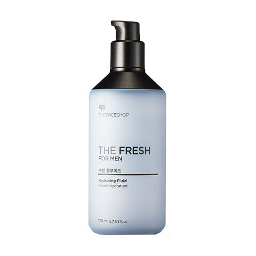 [THE FACE SHOP] The Fresh for Men Hydrating Fluid