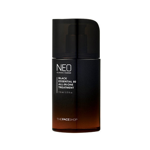 [THE FACE SHOP] Neo Classic Homme Black All-in-One Treatment