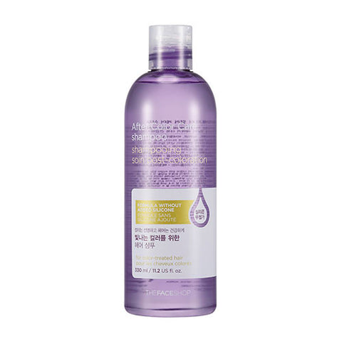 [THE FACE SHOP] After Color Care Shampoo