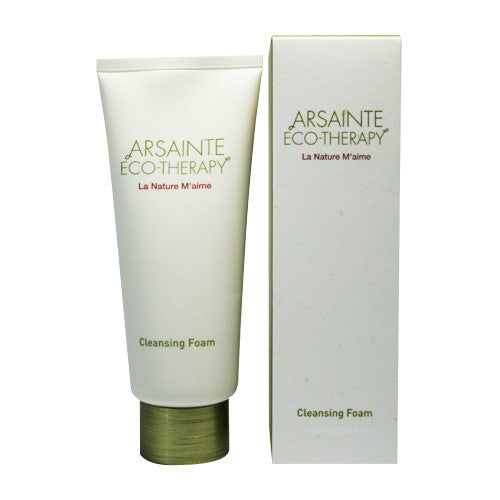 [THE FACE SHOP] Arsainte Eco Therapy Cleansing Foam
