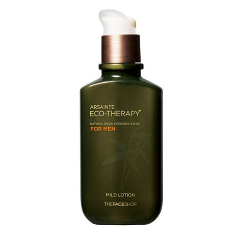 [THE FACE SHOP] Arsainte Eco-Theraphy For Men Mild Lotion