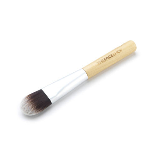[THE FACE SHOP] Daily Beauty Tools Foundation Brush