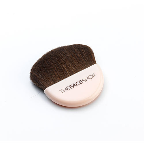 [THE FACE SHOP] Daily Beauty Tools Mini Blusher Brush