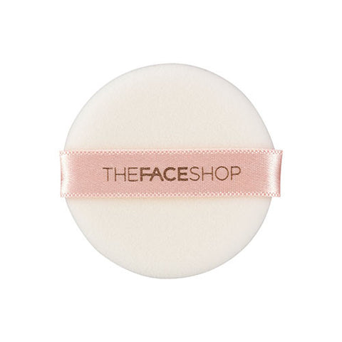 [THE FACE SHOP] Daily Beauty Tools Oil Clear Puff