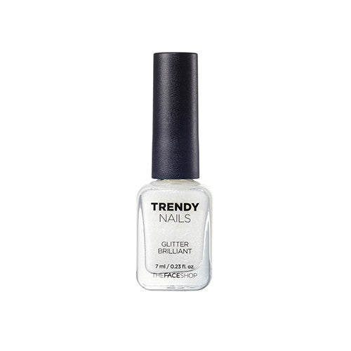 [THE FACE SHOP] Trendy Nails GLI013