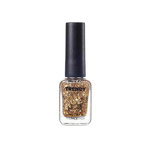 [THE FACE SHOP] Trendy Nails GLI016