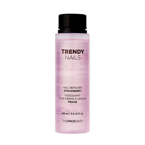 [THE FACE SHOP] Trendy Nail Remover
