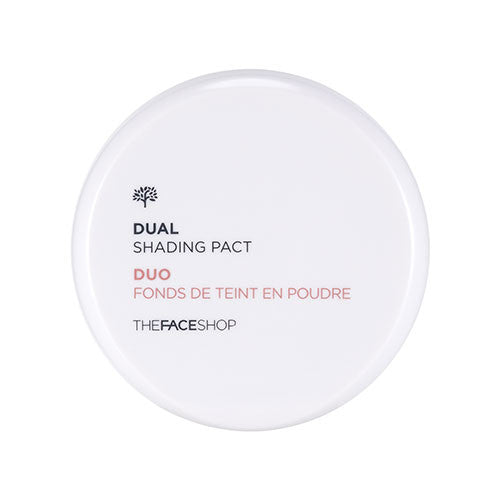 [THE FACE SHOP] Dual Shading Pact