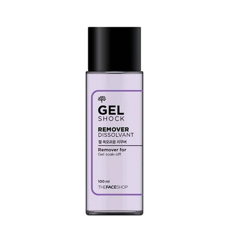 [THE FACE SHOP] Gel Shock Remover